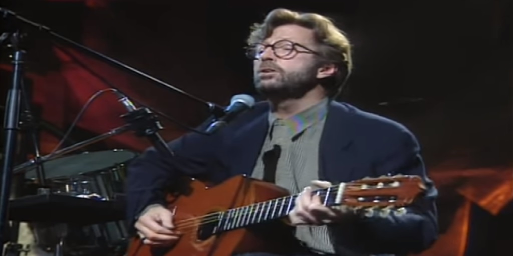 Did you know these 8 things about Eric Clapton, bet you didn't.