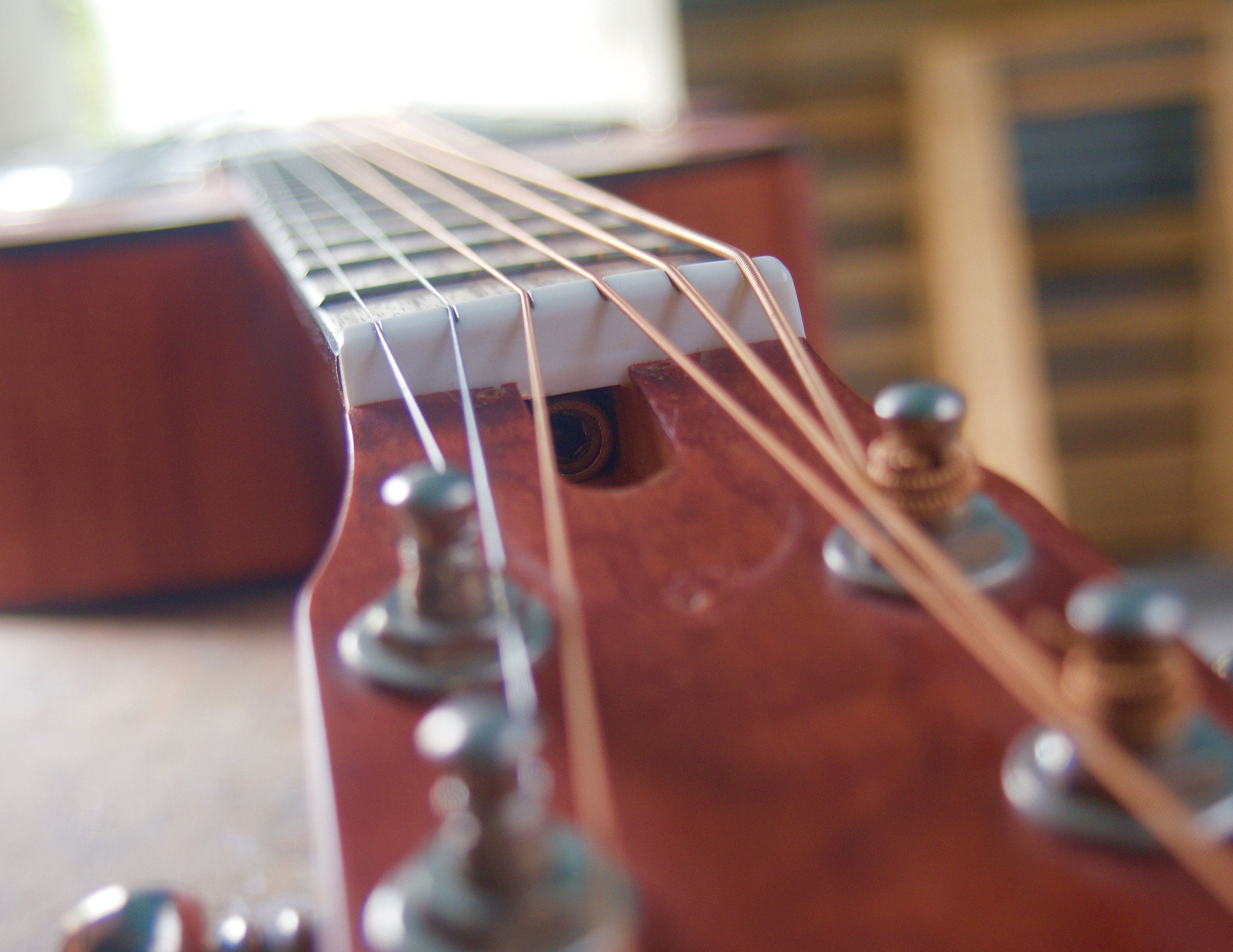 How To Adjust Your Truss Rod